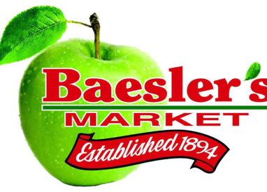 Baesler's Poster