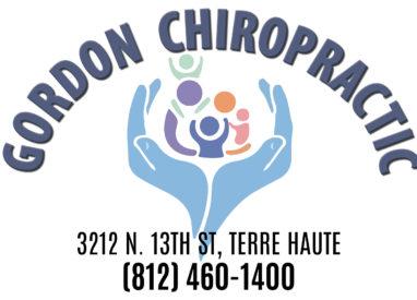 Gordon Chiropractic Poster