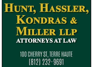 Hunt, Hassler, Kondras & Miller LLP Poster