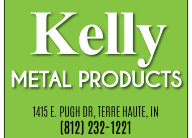 Kelly Metal Products Poster