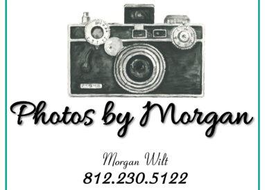 Photos By Morgan Poster