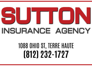 Sutton Insurance Agency Poster