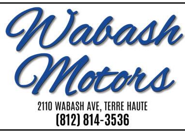 Wabash Motors Poster