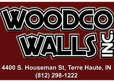 Woodco Walls Poster