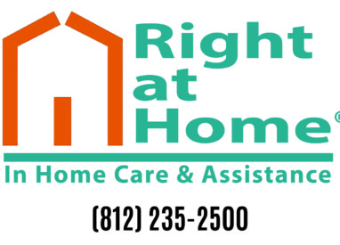 Right At Home Poster