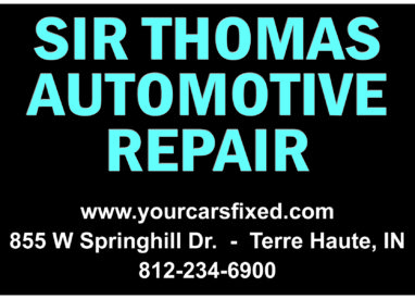 Sir Thomas Automotive