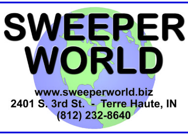 Sweeper World Poster